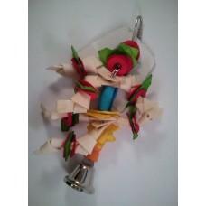 Toy bot+ringen