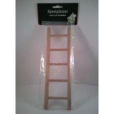 Toy ladder 5 traps