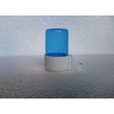 Fontein mini medic blauw