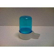 Fontein diego blauw