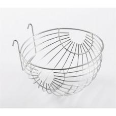 Nest van draad Ø 12 cm