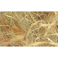 Nestmateriaal voor parkietachtigen 100 gram
