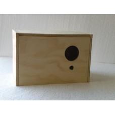 Agapornidenblok klein