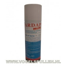 Ardap spray 200 ml - uitverkocht